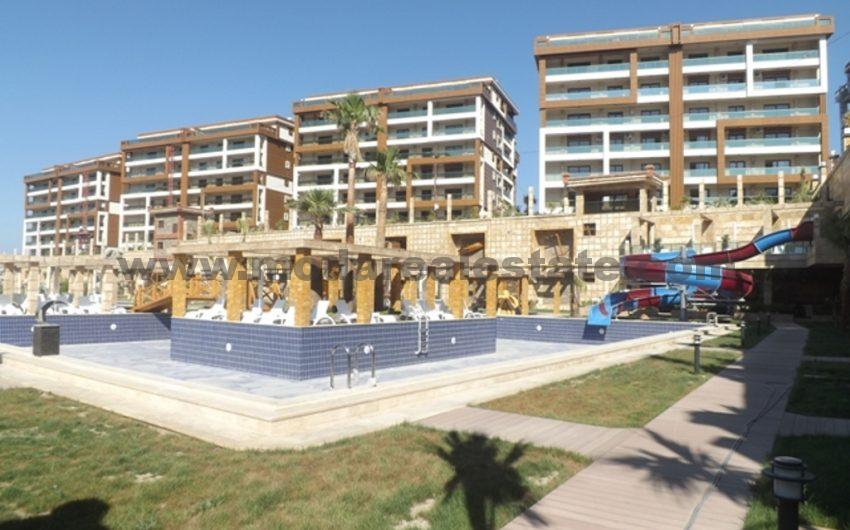 ... Luxury Apartments Flat For Sale In Kusadasi ...