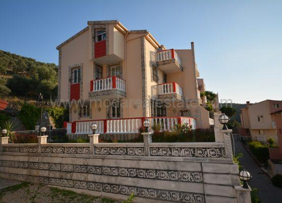 Houses For Sale in Kusadasi