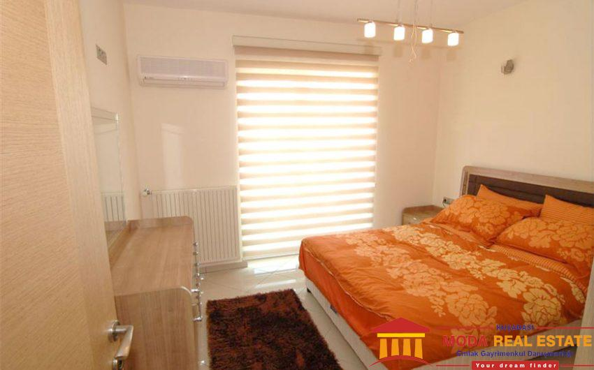 Spacious detached villa in Kusadasi near the beach