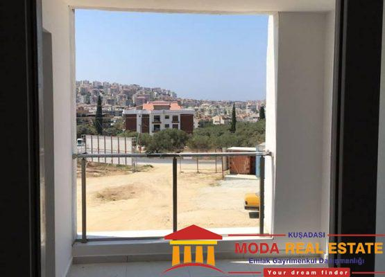 Apartments for sale in Kusadasi