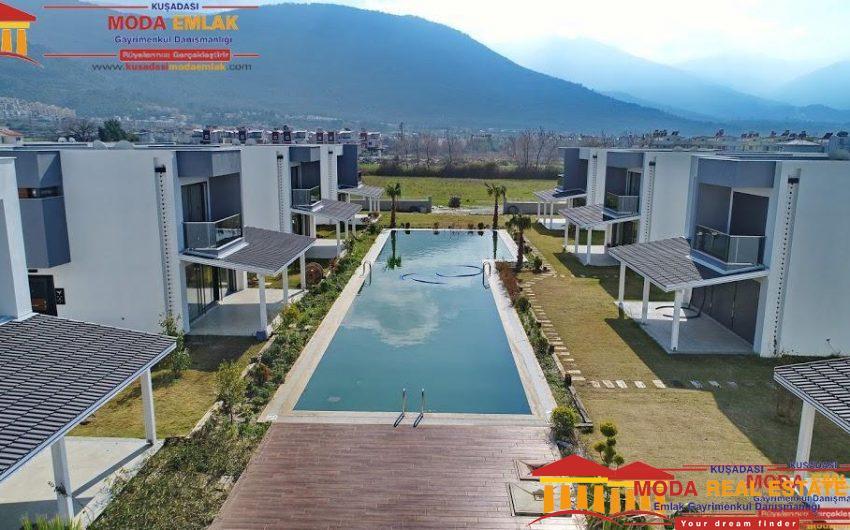 Villas in Güzelçamli Kusadasi