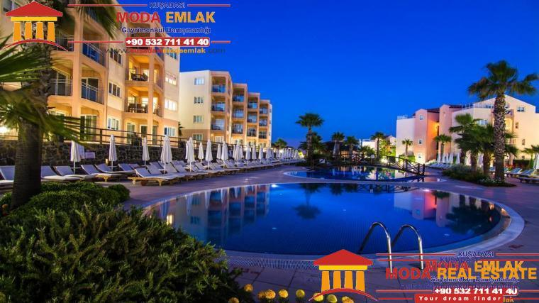 Kusadasi Golf Resort & Spa apartment