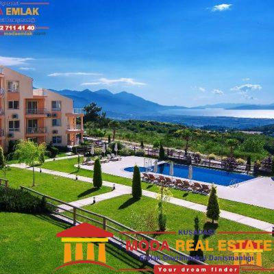 KUSADASI GOLF RESORT APARTMENT