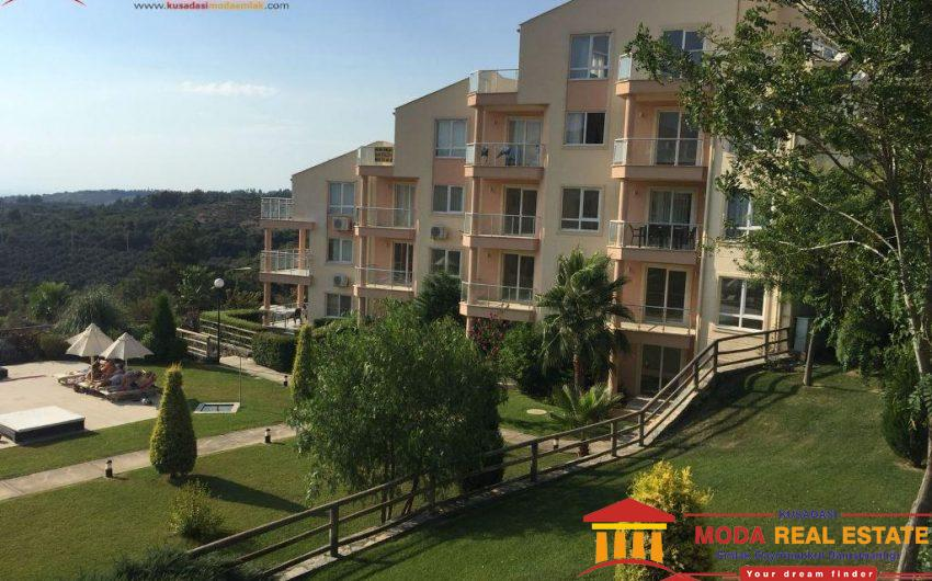 3 BED DUPLEX APARTMENT – KUSADASI GOLF RESORT