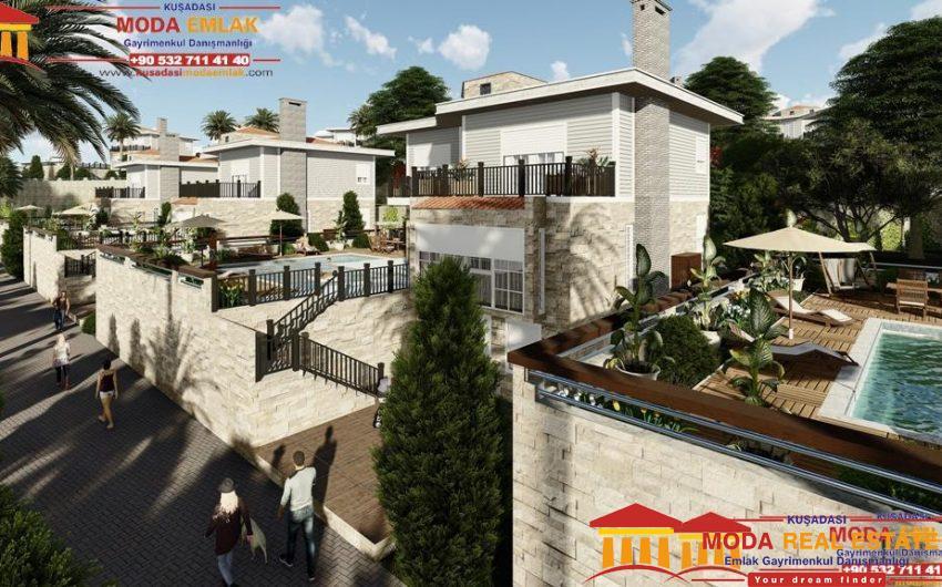 Bera Garden Villas